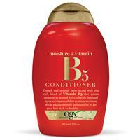 OGX Moisture & Vitamin B5 Conditioner 385ml