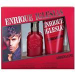 Enrique Iglesias Adrenaline Eau De Toilette 30ml 2 Piece Set