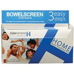 Bowelscreen Australia Colovantage Home Kit