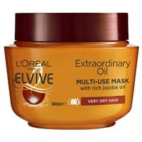 L'Oreal Elvive Extraordinary Oil Mask 300ml