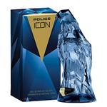 Police Icon Eau de Parfum 125ml Vapouriser