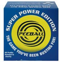 Peeball