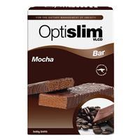 Optislim VLCD Bar Mocha 5 Pack