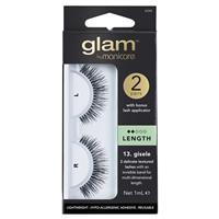 Manicare Glam Eyelashes Gisele 2 Pack