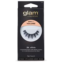 Manicare Glam Eyelashes Olivia