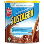 Sustagen Hospital Formula Chocolate 840g