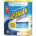 Sustagen Hospital Formula Neutral 840g