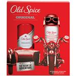 Old Spice Aftershave 100ml + Deodorant Spray