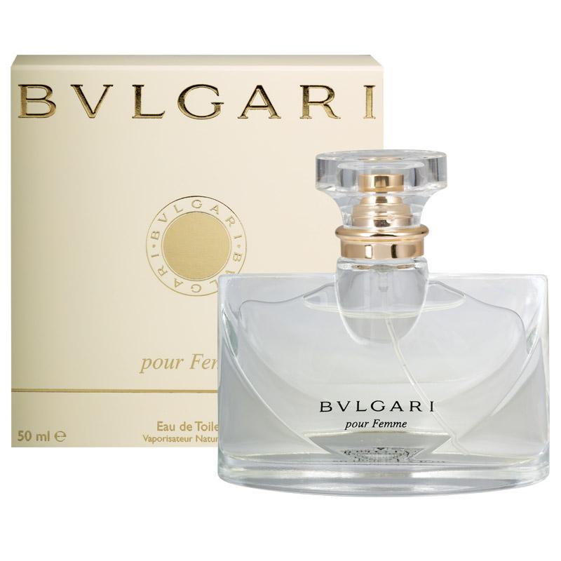 bvlgari pour femme eau de toilette 50ml spray my chemist