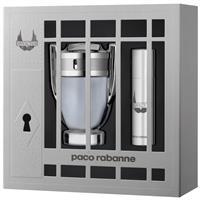 Paco Rabanne Invictus 50ml Eau De Toilette and Travel 10ml 2 Piece Set