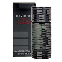 Davidoff The Game Eau De Toilette 60ml