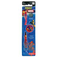 Spiderman Toothbrush with Cap Soft