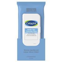 Cetaphil Gentle Skin 25 Cleansing Cloths