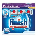 Finish Quantum Powerball Tablets Baking Soda 45 Pack