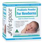 Life Space Probiotic For Newborn 24 Sachets