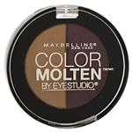 Maybelline Eye Studio Color Molten Duos Endless Mocha