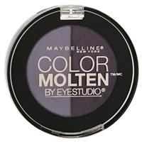 Maybelline Eye Studio Color Molten Duos Plum Fusion