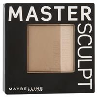 Maybelline Face Studio Master Sculpt Powder 02 Medium