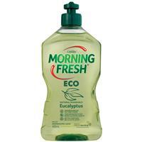 Morning Fresh Eco Dishwashing Liquid Eucalyptus 400ml