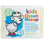 Goat Soap Kids 100g