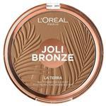 L'Oreal Glam Bronze La Terra 04