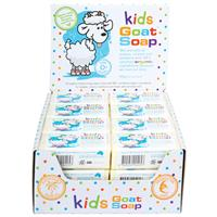 Goat Soap Kids Value Pack 24