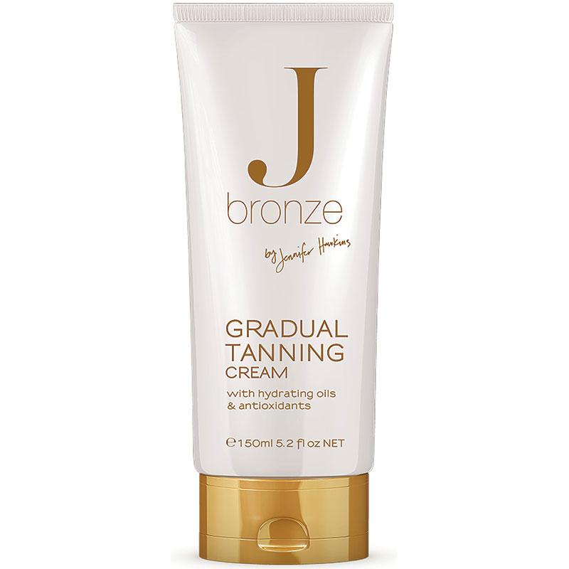 J bronze gradual tanning cream