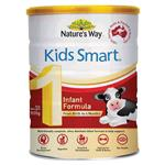 Nature's Way Kids Smart Infant Formula Stage 1 900g