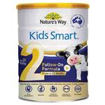 Nature's Way Kids Smart Follow On Formula Stage 2 900g