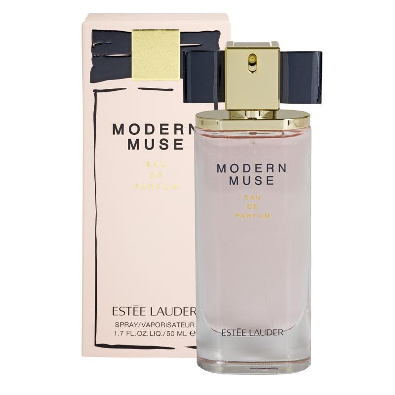 buy estee lauder modern muse eau de parfum 50ml online at chemist warehouse. Black Bedroom Furniture Sets. Home Design Ideas