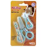 Nuby Nail Care Set