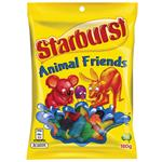 Starburst Animal Friends 180g