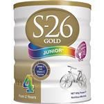 S26 Gold Junior 900g