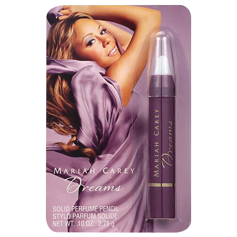 Buy mariah carey dreams solid perfume pencil online at for Mariah carey perfume