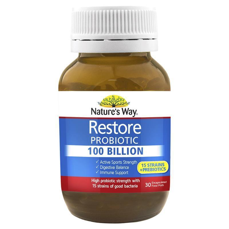 Probiotic Nature Way