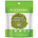 Blackmores Superfood Powder Matcha Green Tea + Nature Boost  Vitamin B 70g