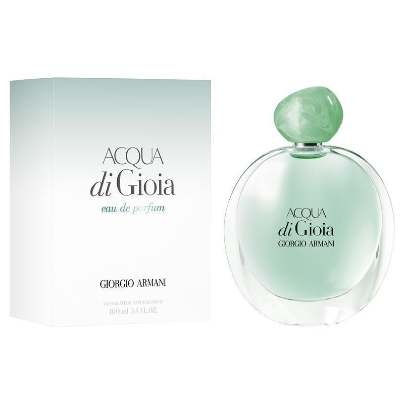 giorgio armani acqua di gioia for eau de parfum 100ml spray