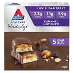 Atkins Endulge Caramel Nut Chew 170g 5 Pack