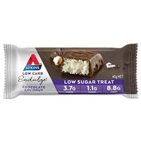 Atkins Endulge Single Chocolate Coconut 40g