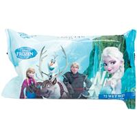 Disney Frozen Wet Wipes 72