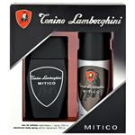 Lamborghini Mitico 100ml 2 Piece Set