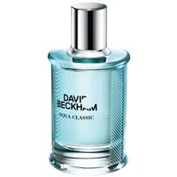 David Beckham Aqua Classic 60ml Eau De Toilette - Limited Edition