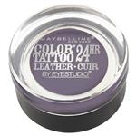 Maybelline Color Tattoo Leather Vintage Plum