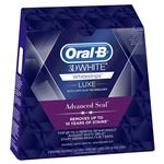 Oral B 3D White Luxe Advanced Seal White Strips 14 Pack