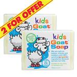 Goat Soap Kids 2 For $5