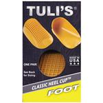 Tulis Classic Heel Cups Regular