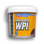 International Protein Amino Charged WPI Chocolate 3kg