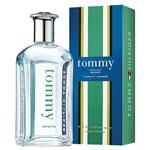 Tommy Boy Summer Eau de Toilette 100ml Spray