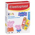 Elastoplast Character Strips Peppa Pig 16 Pack