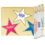 Celebrity Star 10ml 3 Piece Set
